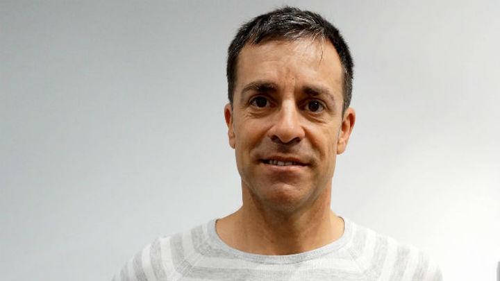 Entrevista a Roberto Solozabal