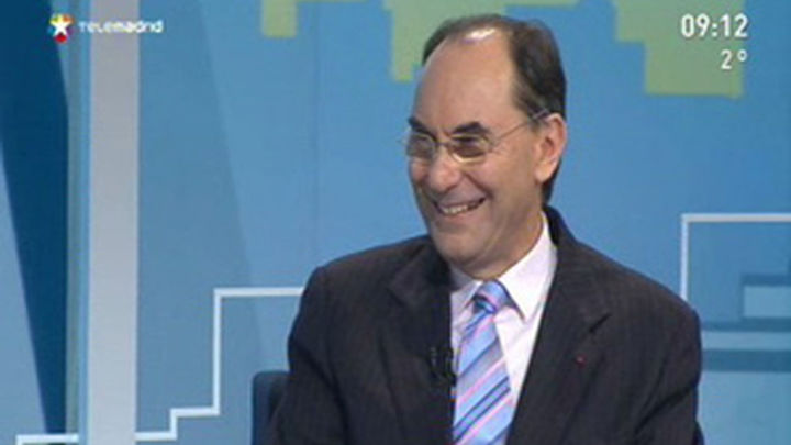 Entrevista a Vidal-Quadras, vicepresidente PE