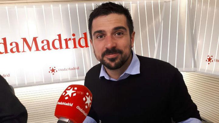 """Espinar: """"El PP entero es un entramado que abusa de poder y que hace mucho daño a Madrid"""""""