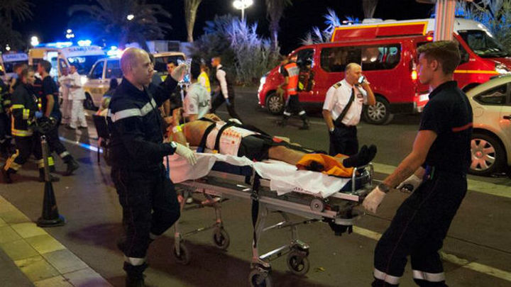 Europa vuelve a enfrentarse a un ataque no organizado y ejecutado por un único terrorista
