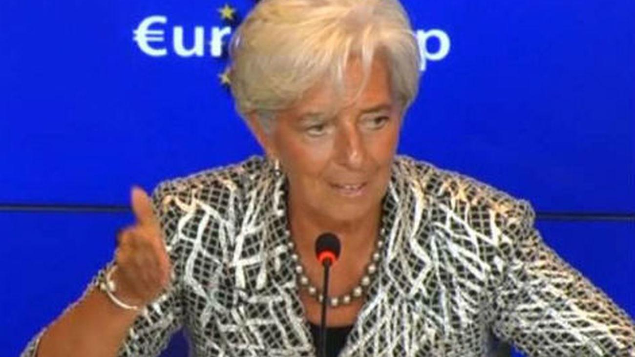 El FMI reconoce los esfuerzos de España, pero pide más para acabar con el paro