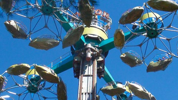 'Los Días Especiales' de Torrejón de Ardoz continúan este fin de semana con ofertas para el Parque de Atracciones
