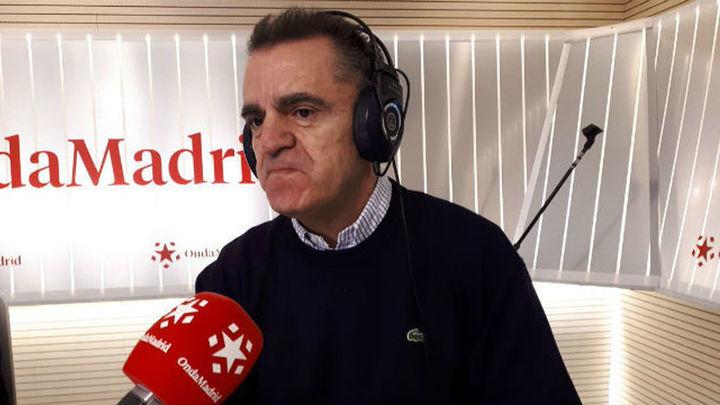 """Franco, sobre el máster de Cifuentes: """"Estoy alucinando, esto es un sainete o esperpento"""""""