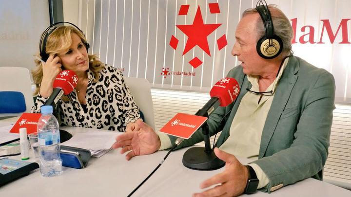 José Manuel Soto presenta 'Soy español'