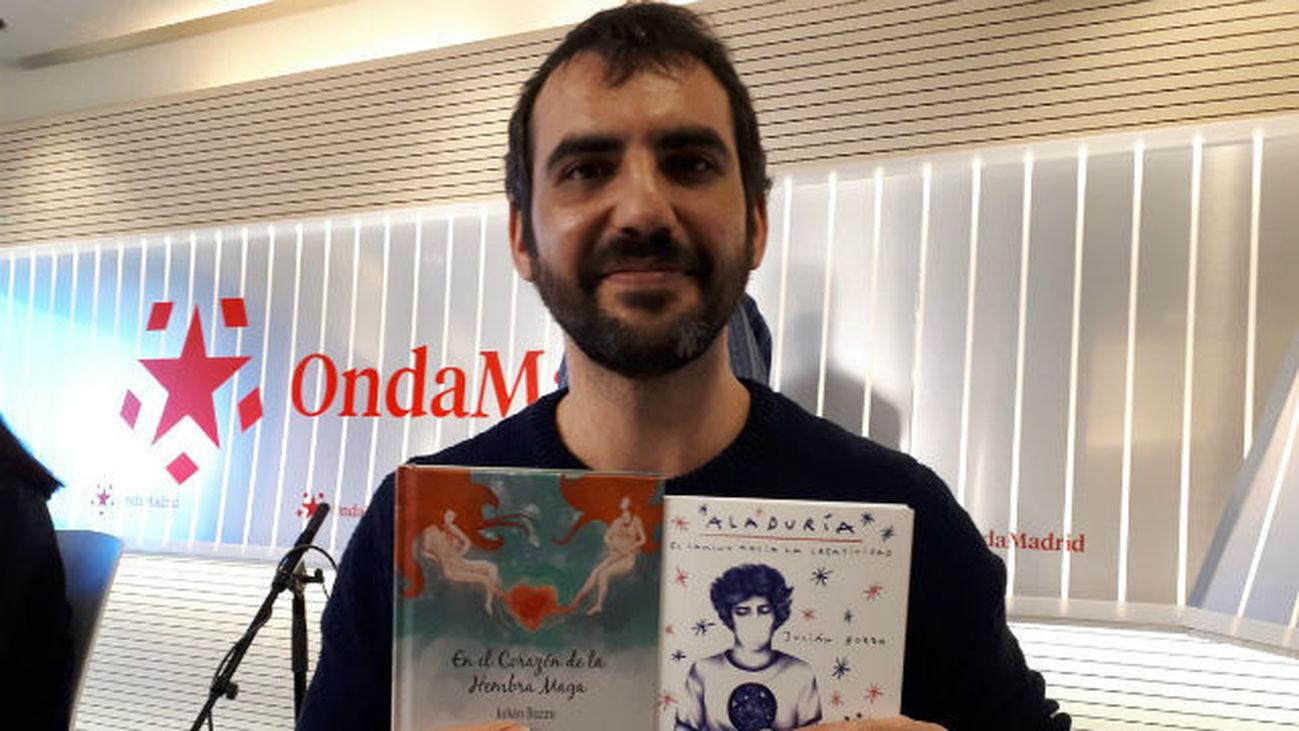 Julián Bozzo nos presenta 'En el corazón de la hembra maga'