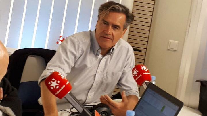 """López Aguilar: """"La Constitución ha quedado obsoleta en algunos puntos"""""""