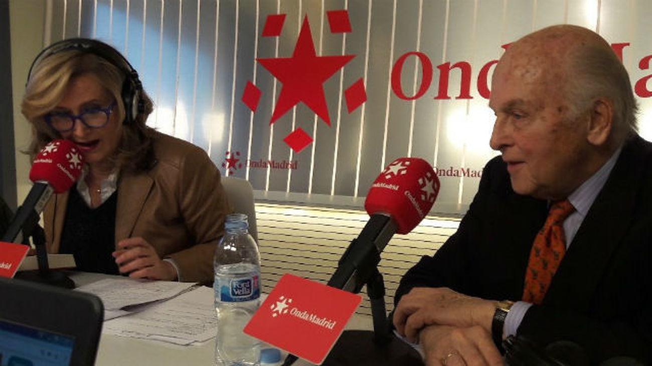Madrid Directo (16:00-18:00) 05.02.2018
