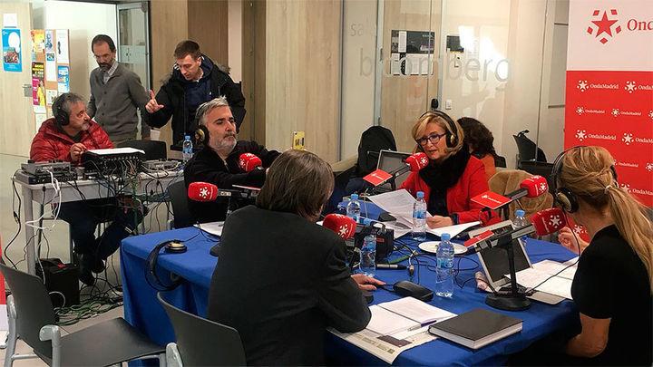 Madrid Directo (16:00-18:00) 06.02.2018