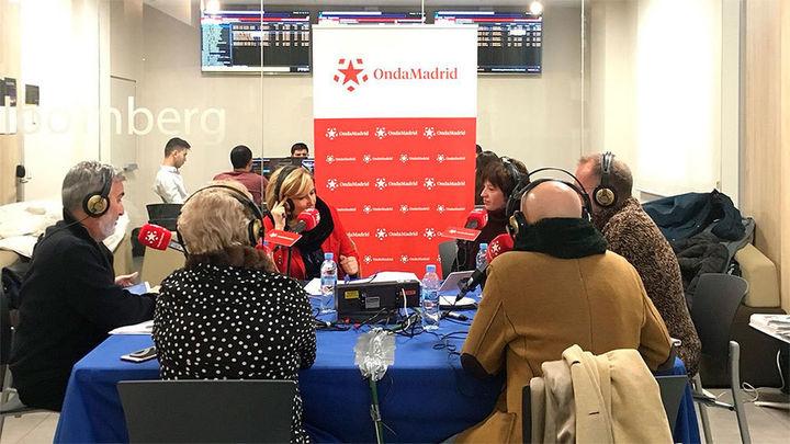 Madrid Directo (18:00-20:00) 06.02.2018