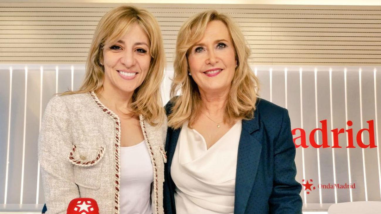 Madrid Directo (16:00-18:00) 25.05.2018