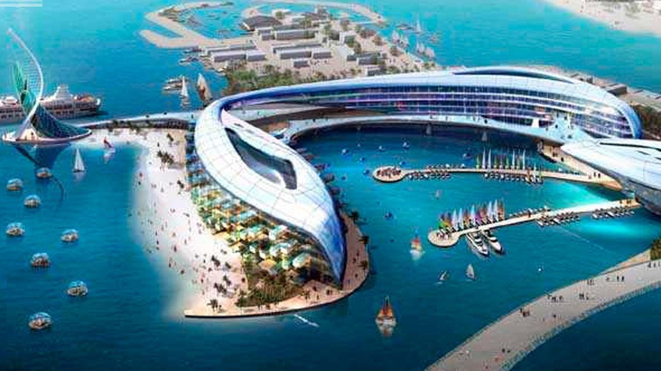 Madrid participa, por segundo año consecutivo, en la Feria de Turismo de Abu Dhabi