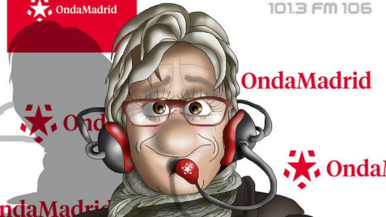 Madrid Fin de Semana 08.04.2018