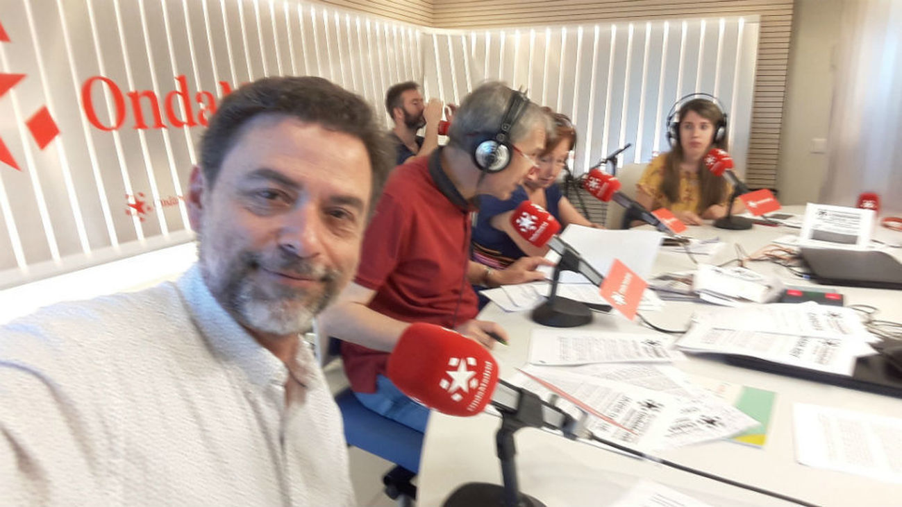 Madrid Fin de Semana 01.07.2018