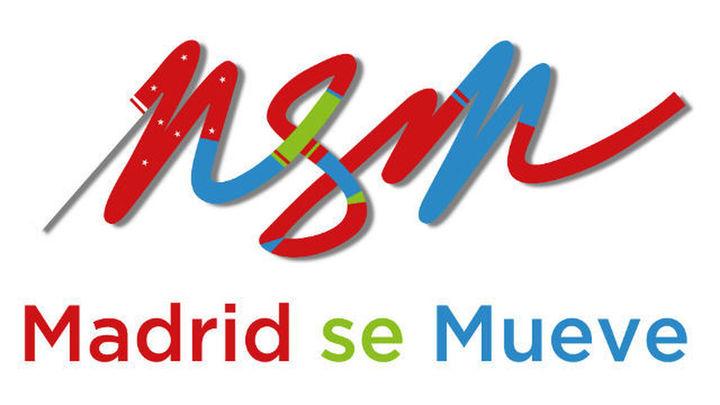 Madrid se mueve