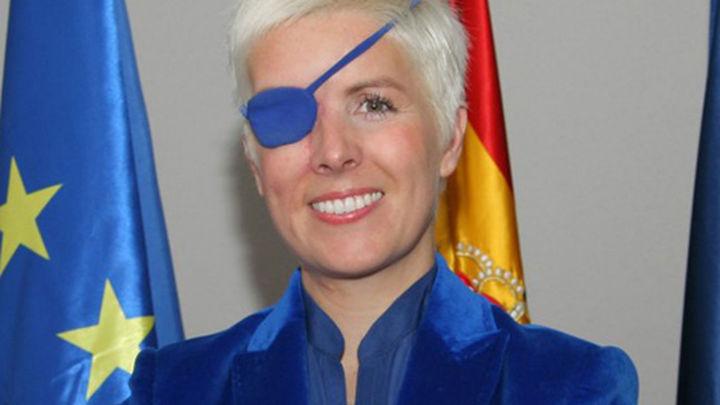 María de Villota, in memoriam