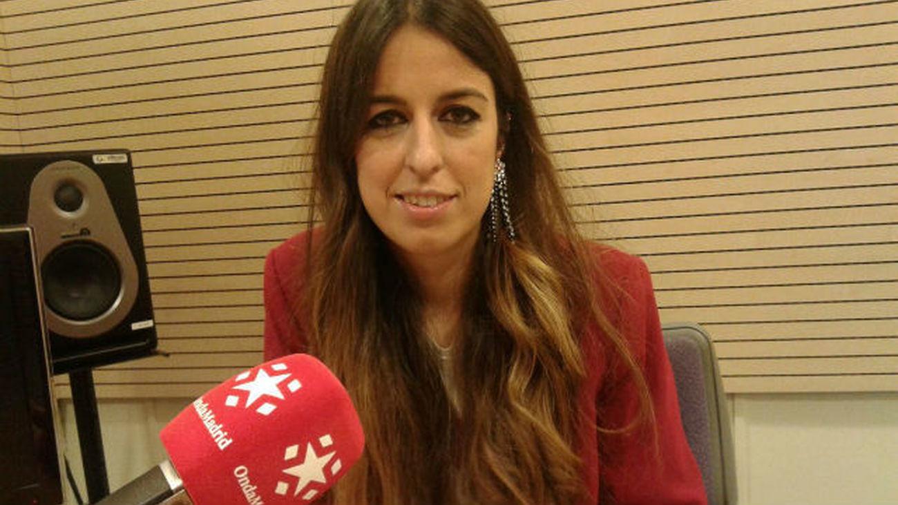 Marisa Valle Roso nos presenta su disco 'Consciente'