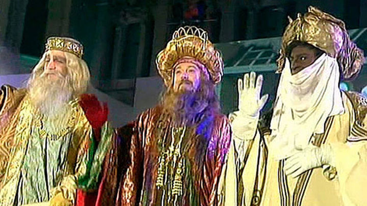 Los niños de Brunete podrán hablar por videoconferencia con los Reyes Magos