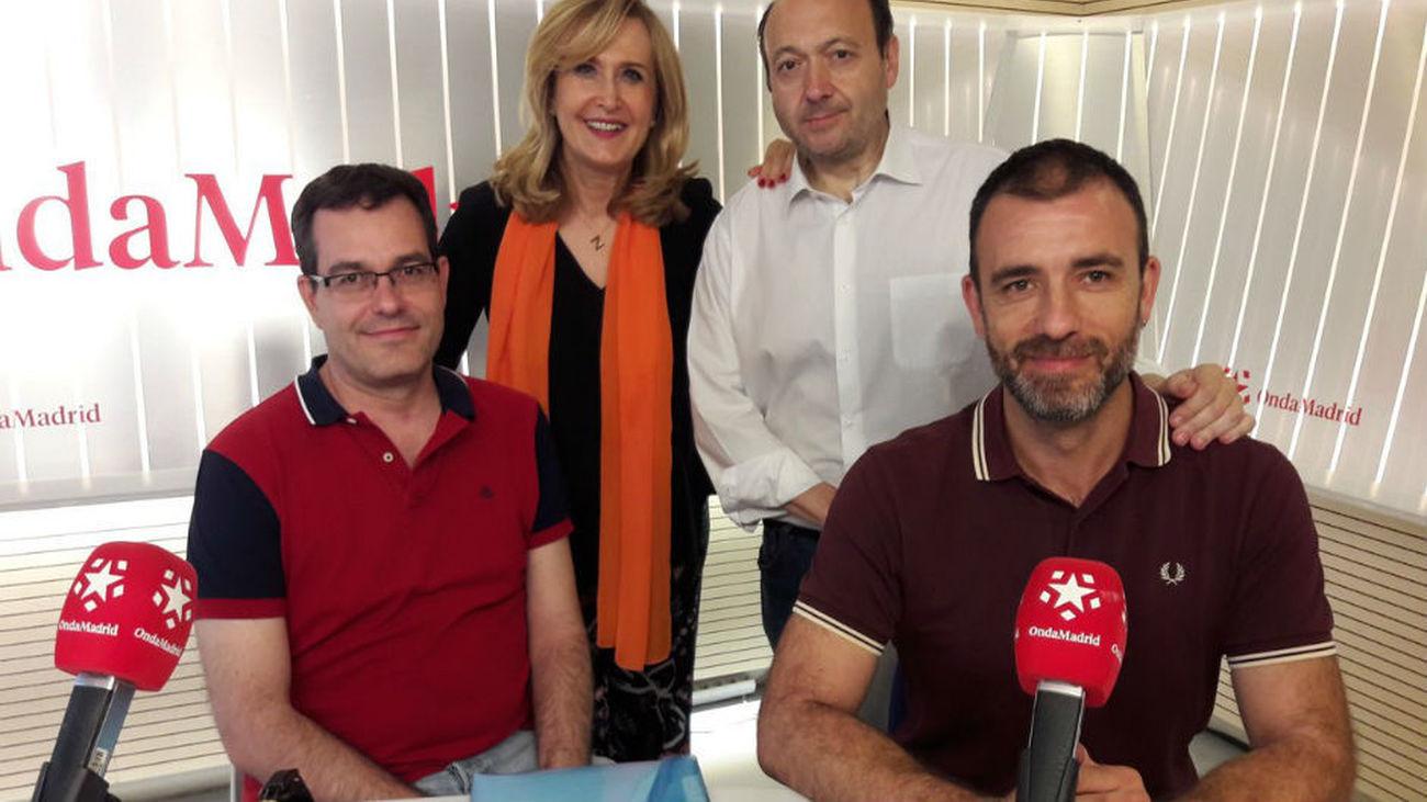 Murgui y Dávila, a debate en Madrid Directo