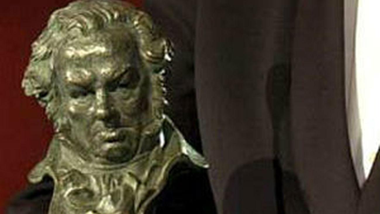 'La novia' y 'Nadie quiere la noche', favoritas a los 30 Premios Goya