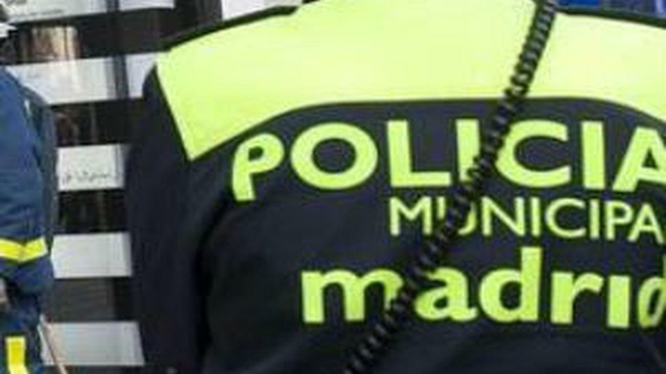 Nuevas competencias para la Policía Municipal de Madrid