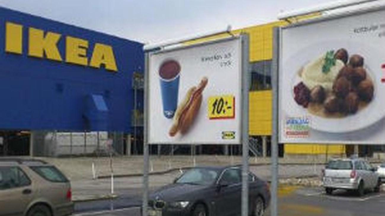 Oferta de empleo interesante de Ikea para los vecinos de San Sebastián de los Reyes