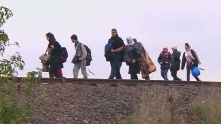 La Oficina de Atención al Refugiado coordinará a los más de 70 ayuntamientos madrileños