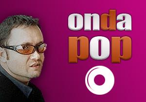<p>Jesús María López presenta Onda Pop</p>