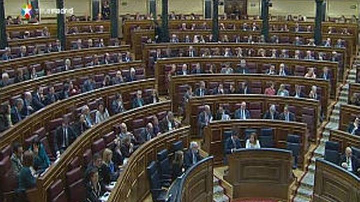 El PP vuelve a bloquear el debate en el Congreso de una comisión de investigación sobre Bankia