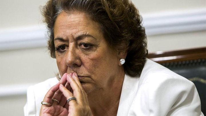 Rita Barberá tiene hoy una cita con la justicia por un presunto delito de blanqueo de capitales