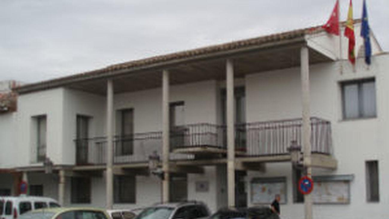 Vacío de poder en el ayuntamiento de Valdemoro tras la detención de su alcalde