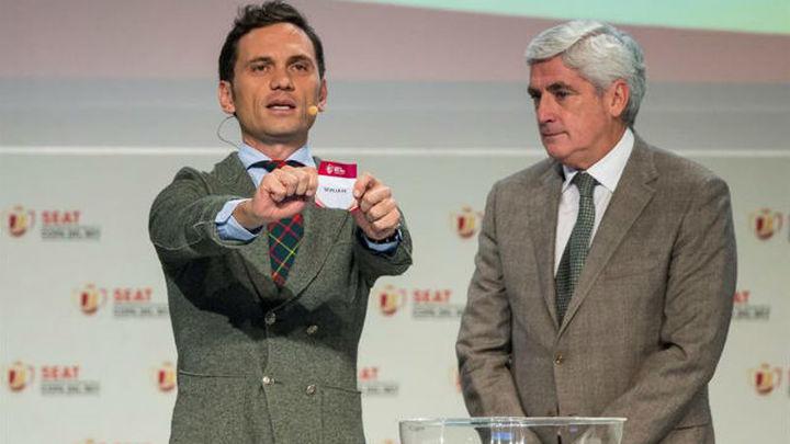 """Villaverde: """"Tenemos mucha ilusión puesta en esta Copa"""""""