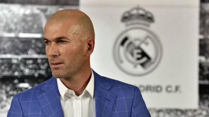 Zidane, 730 días, 8 títulos y miles de sonrisas
