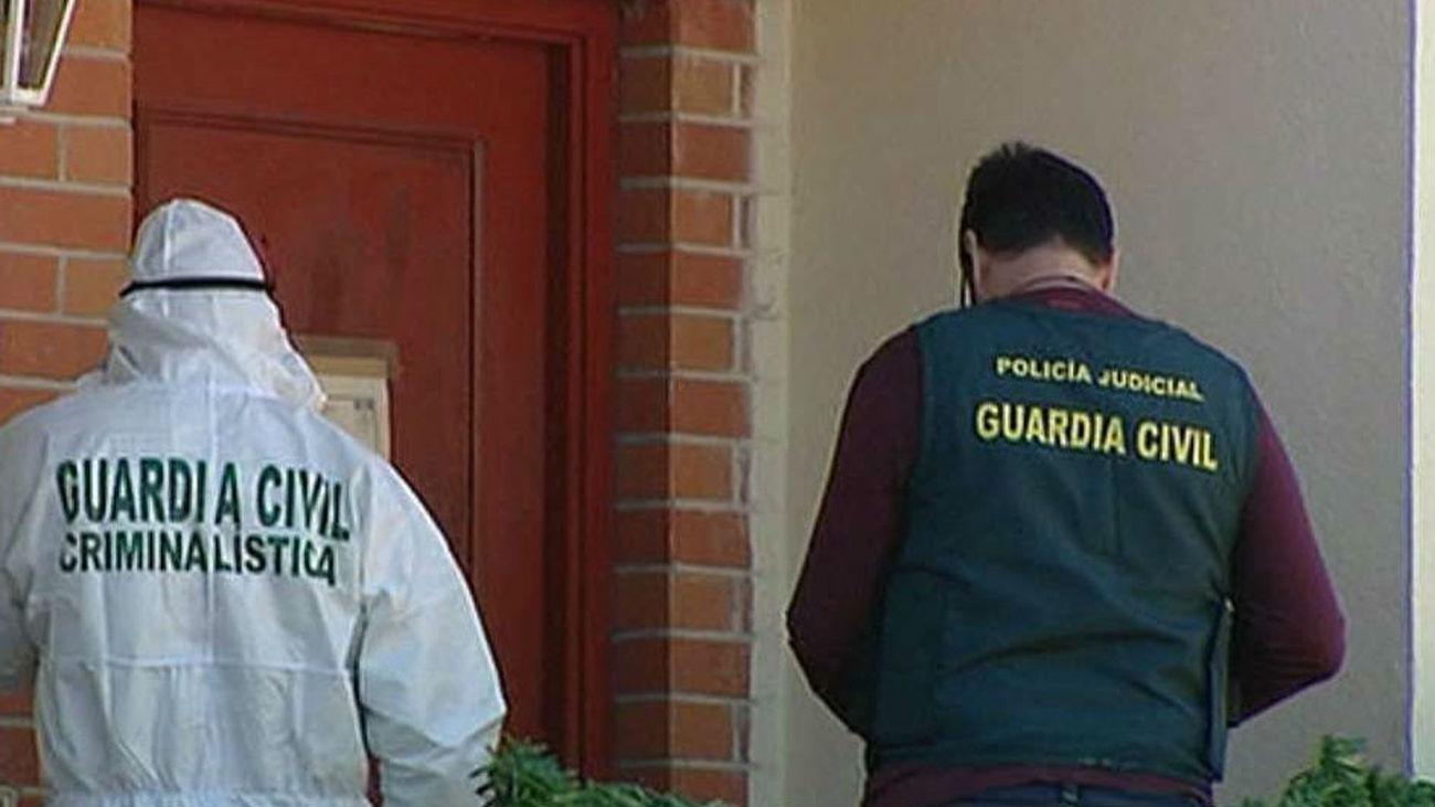 El descuartizador de Majadahonda pudo violar a su víctima antes de matarla