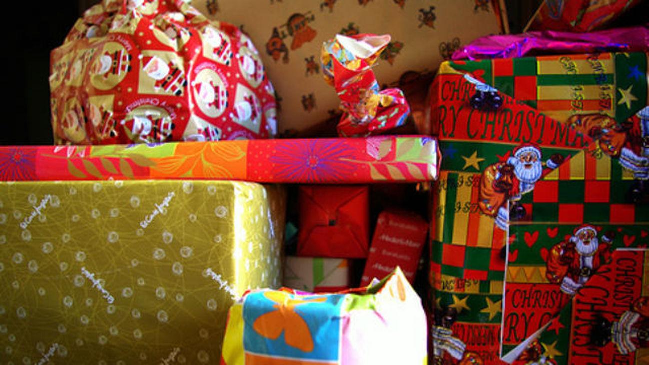 El 34% de los españoles ha vendido algún regalo que no quería quedarse