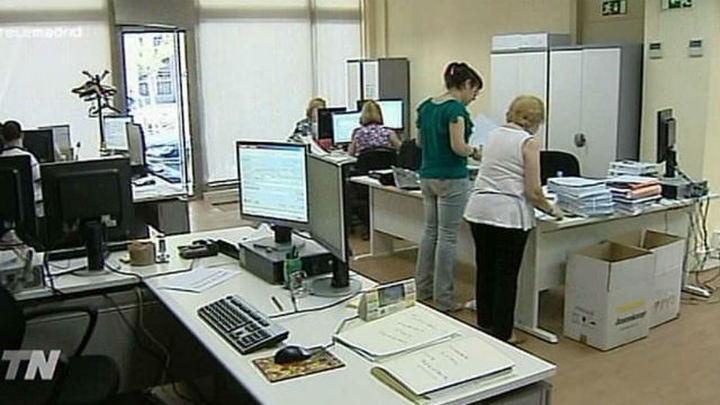 ¿Podrán recuperar los empleados públicos la jornada de 35 horas?