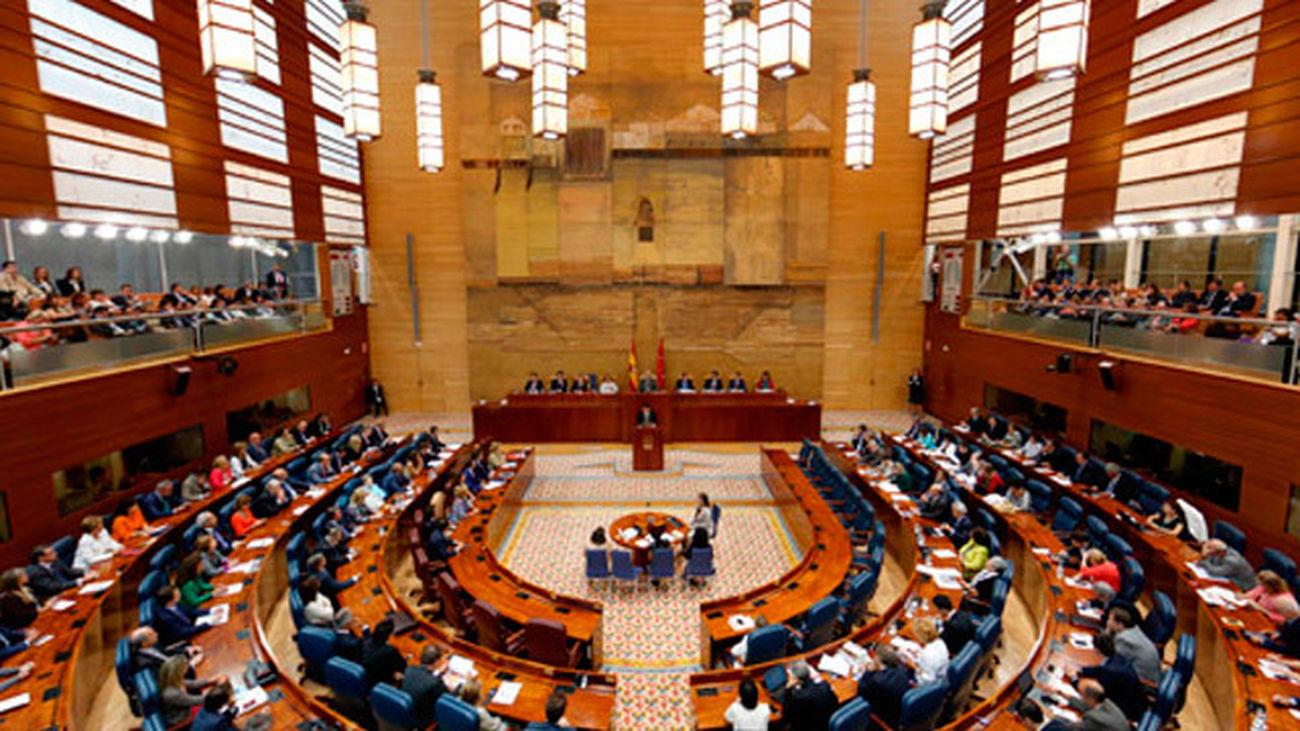 Las nuevas informaciones sobre el Caso Púnica no han pasado desapercibidas en la Asamblea