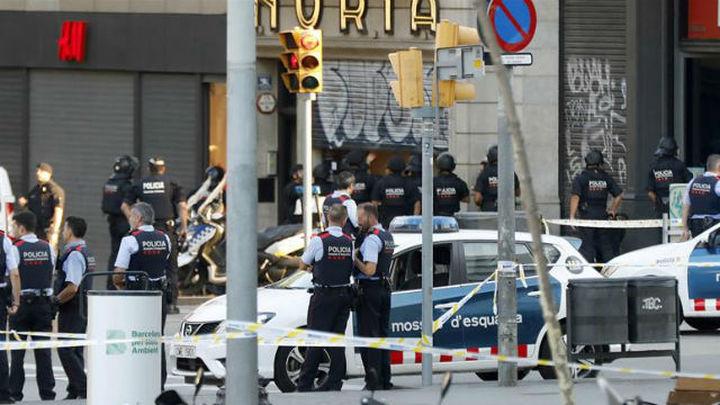 """La sentencia de los atentados de Barcelona admite que las víctimas han sido """"las grandes olvidadas"""""""