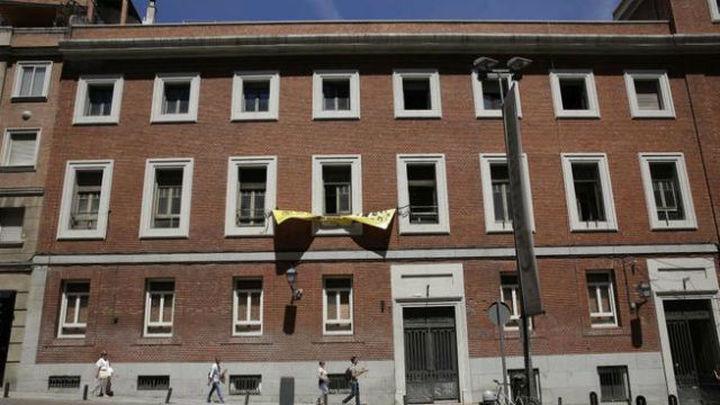 El edificio de Prado 30 no acogerá al final el Museo Judío de Madrid
