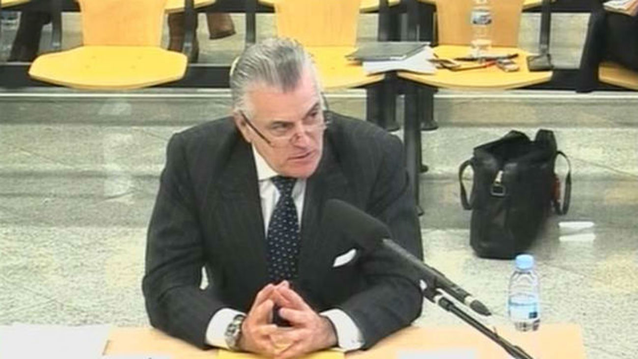 Se reabre el caso de los papeles de Bárcenas sobre la presunta 'caja B' del PP
