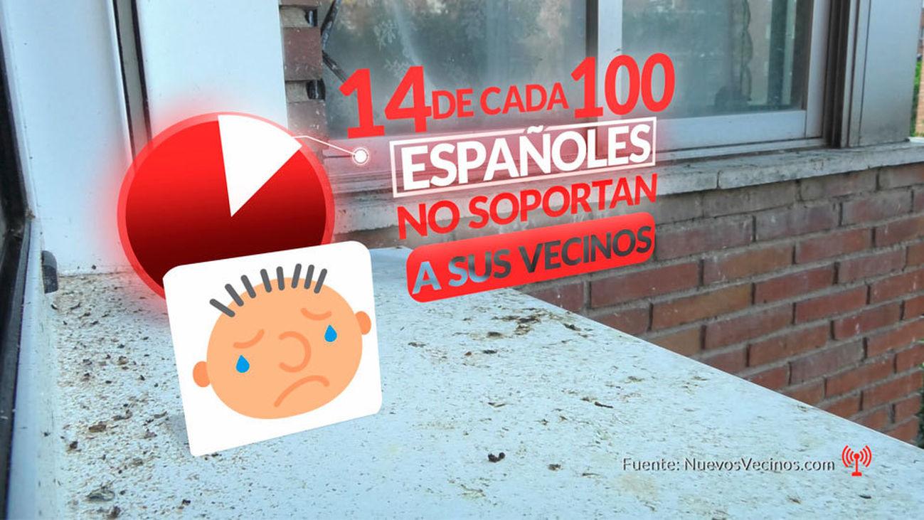 Madrid es Cifra: Quejas vecinales
