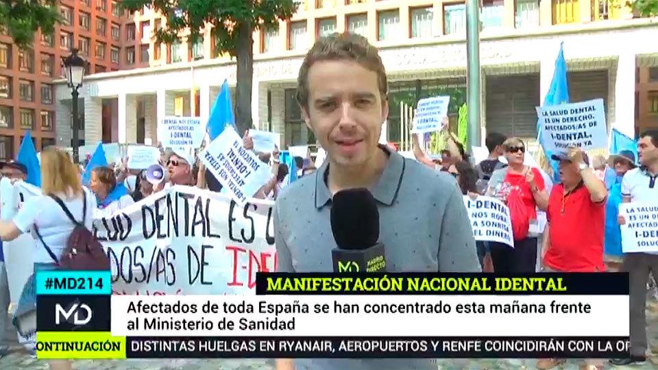 Madrid Directo 18.07.2018