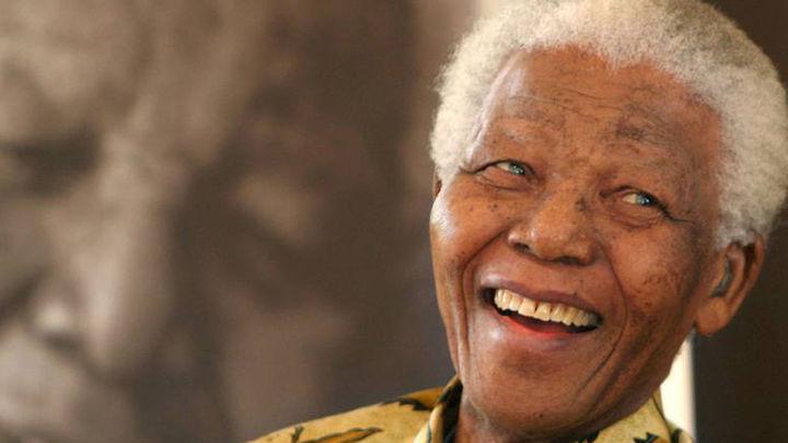 Nelson Mandela: 100 años de su nacimiento