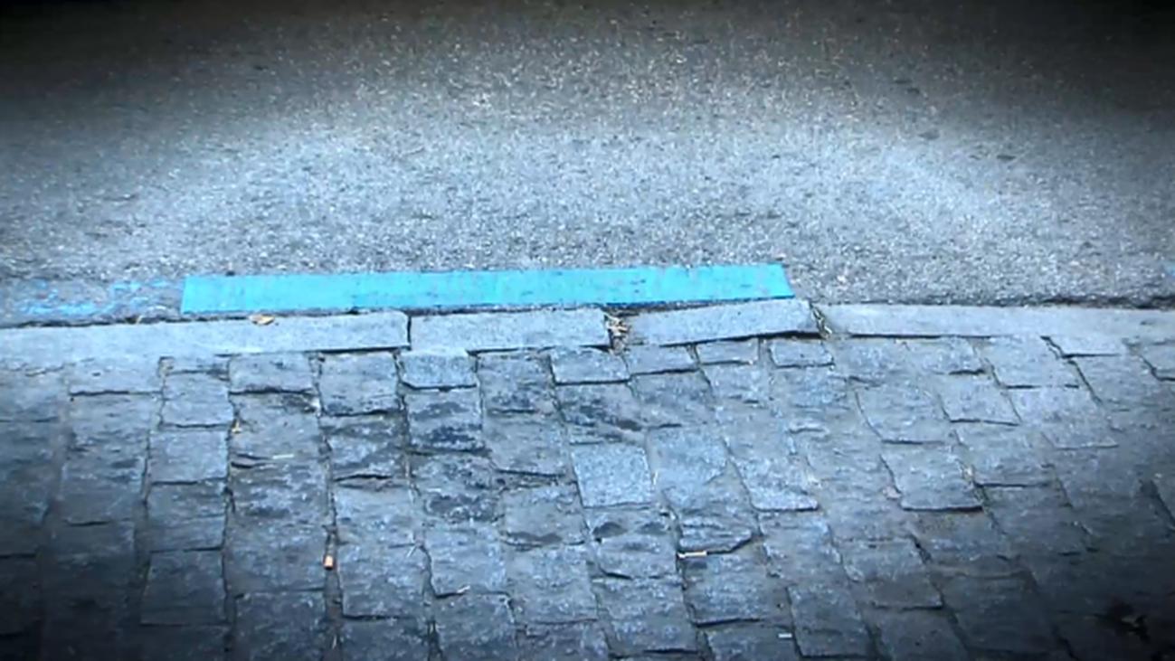 Desaparece la zona azul en los aparcamientos del centro de Madrid