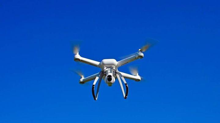Interior blinda Zarzuela, Moncloa y las Cortes a drones que amenacen su seguridad