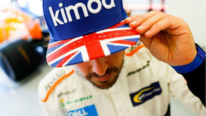 """Alonso confía en ir mejorando """"carrera a carrera"""""""