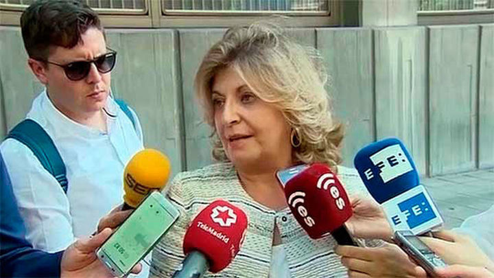 """Hidalgo pide un sistema justo para que los madrileños no estén """"por debajo en financiación per cápita"""""""