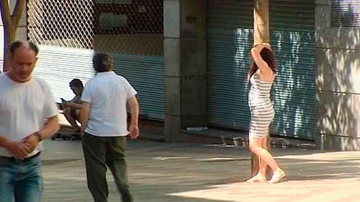Aumentan los pisos clandestinos donde se ejerce la prostitución en Madrid