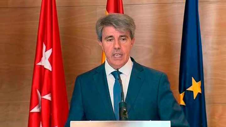 """Garrido sobre el Consejo de Política Fiscal y Financiera: """"Una muy mala noticia para Madrid"""""""