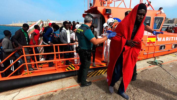 La Comisión Europea concede 3 millones a España para responder a la llegada de inmigrantes