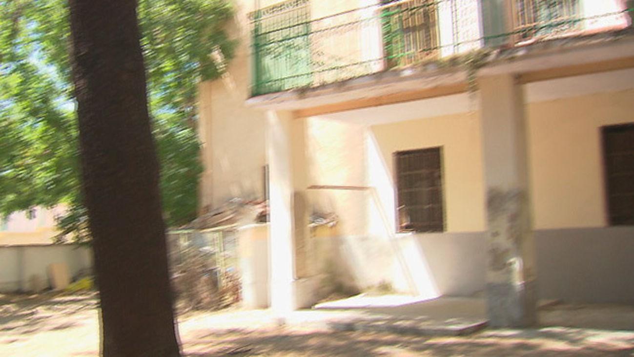 Velintonia, la casa del poeta Vicente Aleixandre